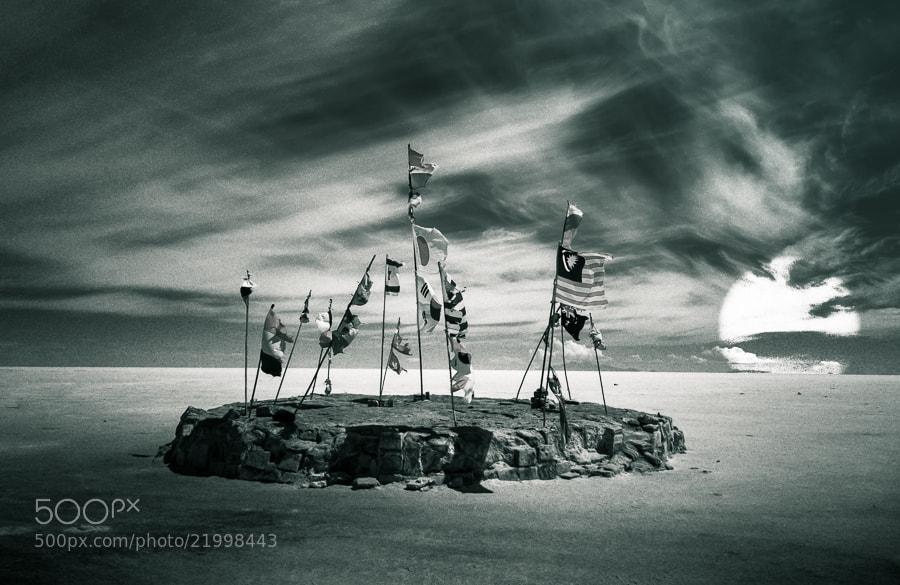 Photograph Uyuni by Andres Beladiez on 500px