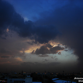 Clouds Of Saudi Arabia... by Mahommed kashif (mahommedkashif)) on 500px.com