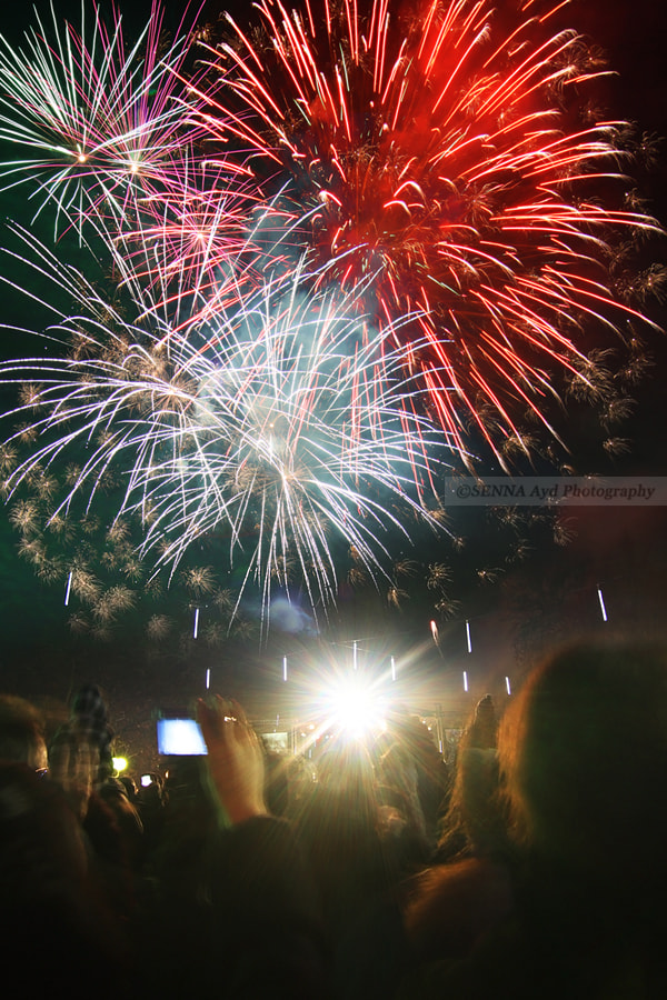 Photograph Happy New Year 2013 by Senna Ayd on 500px