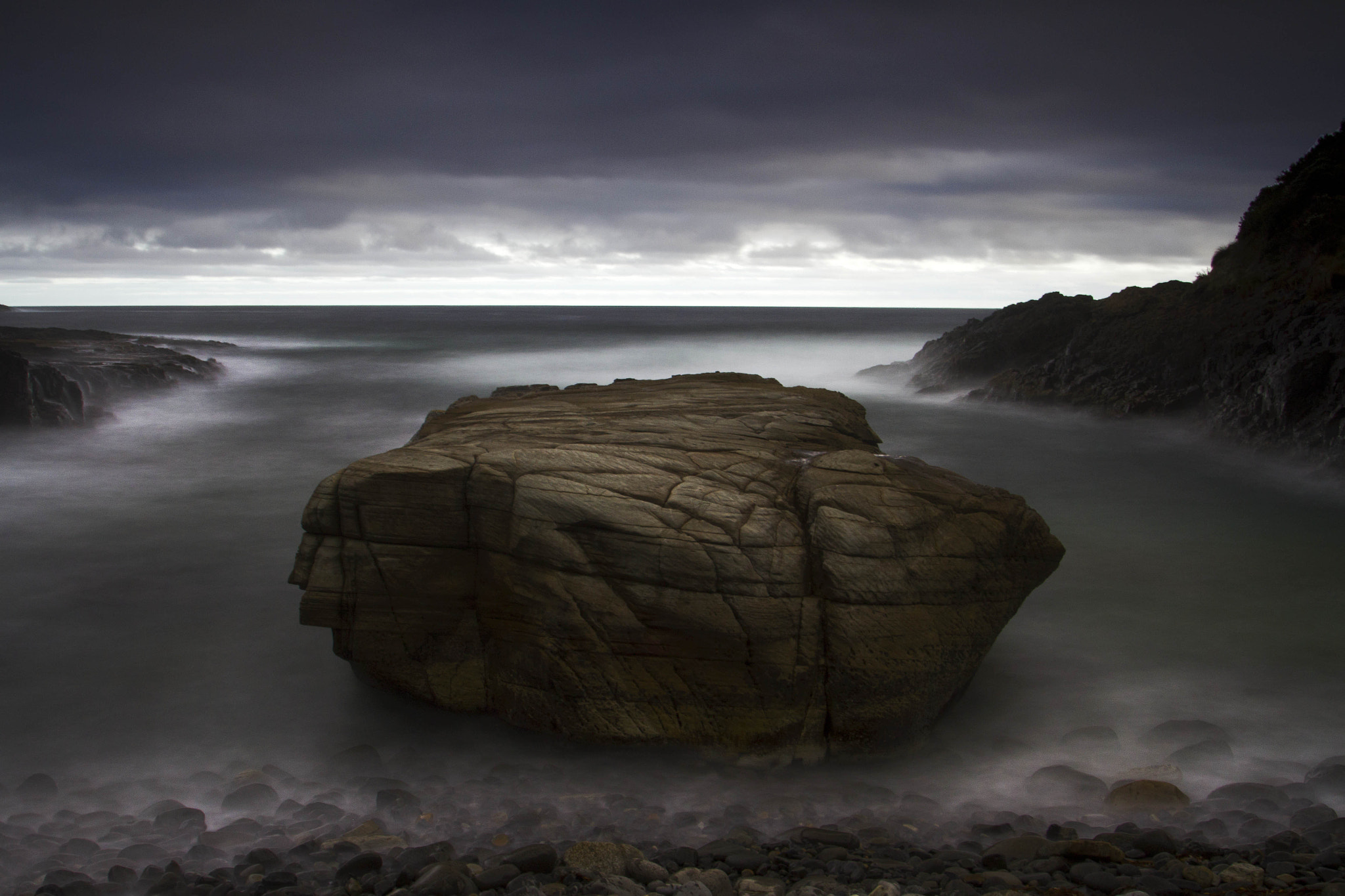 Photograph Great Australian Boulders #2 by Gav McPherson on 500px