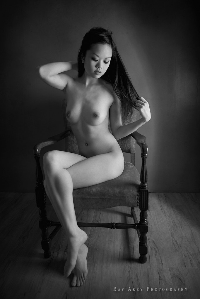 Photograph Easy Chair by Ray Akey on 500px