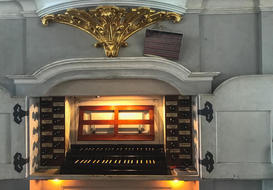 orgel von dirk derbaum auf 500px.com