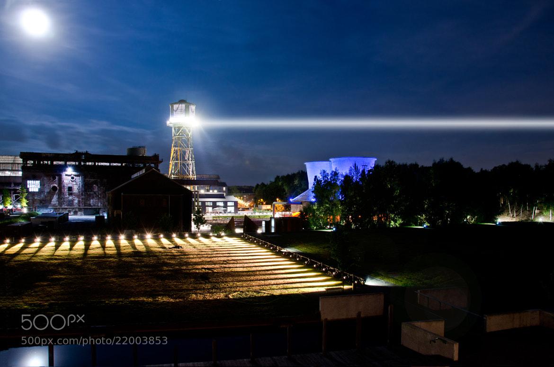 Photograph Full Moon by Seiha Heng on 500px