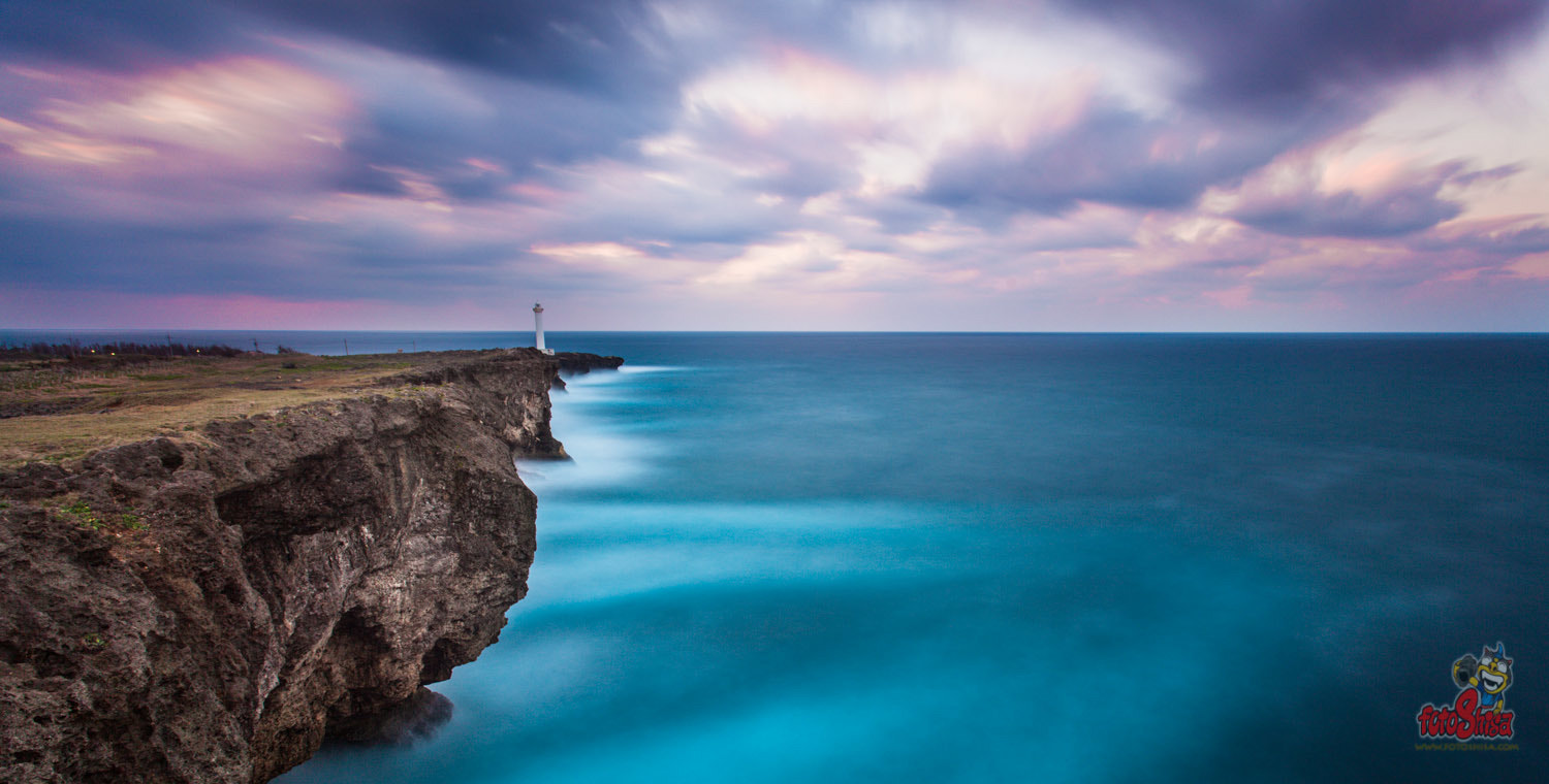 Photograph Final seascape of 2012 by Pete Leong on 500px