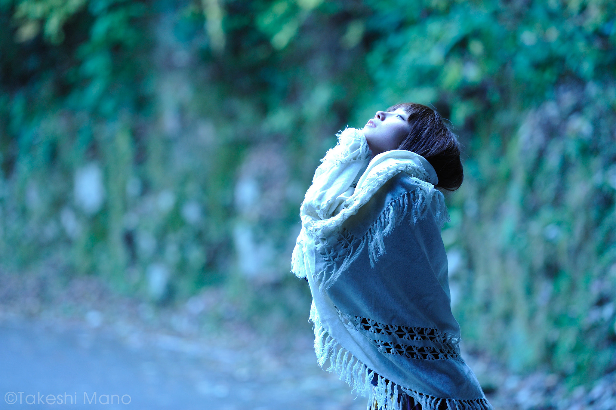 Photograph pray by Takeshi Mano on 500px