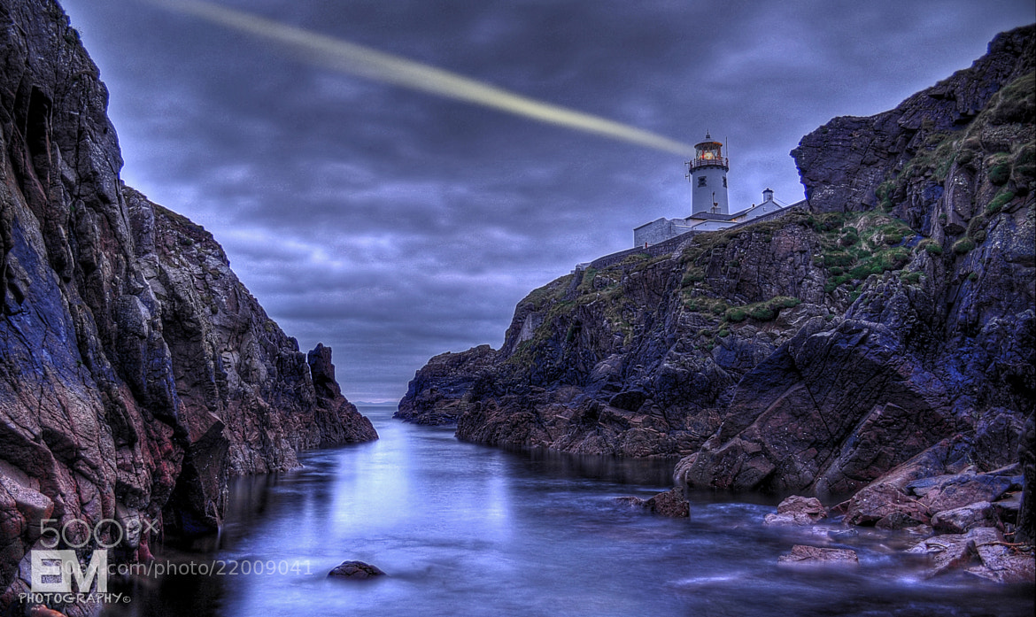 Photograph Fanad Cove - Donegal by Eddie Maxwell on 500px