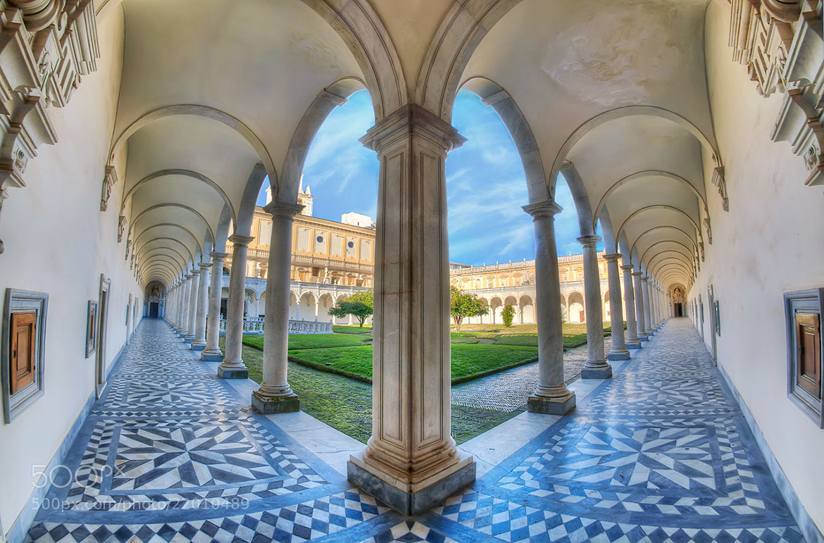 Photograph Perspective of Light by Giuseppe Sapori on 500px