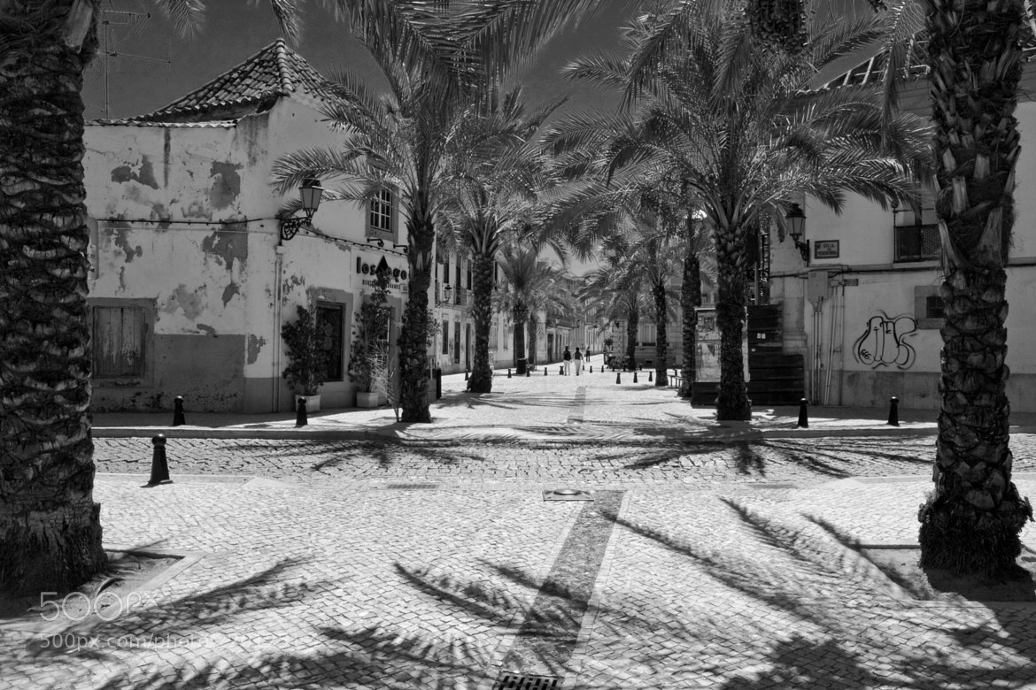 Photograph Portugal Faro by Pierre COURTINE on 500px