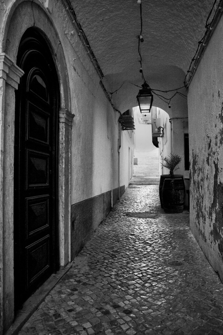 Photograph Portugal Ferragudo by Pierre COURTINE on 500px