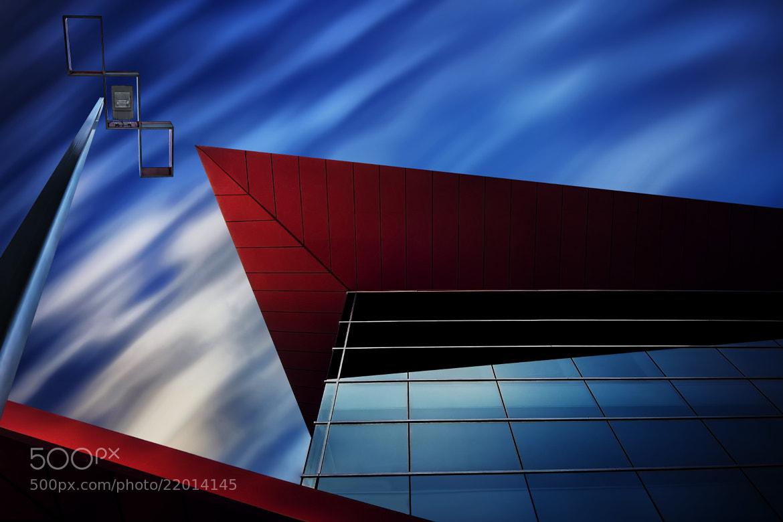 Photograph Arrow Color by Rilind H on 500px