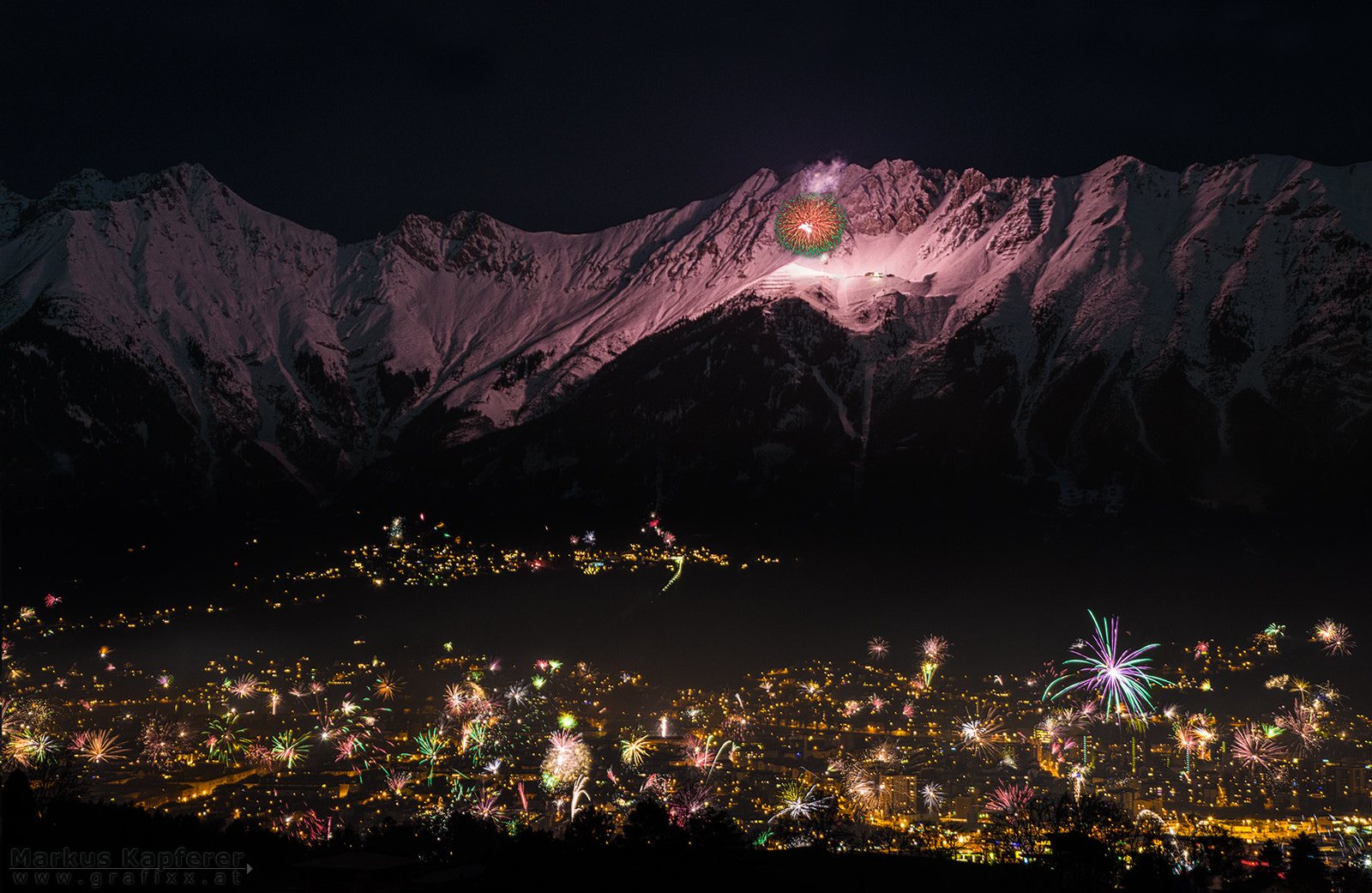 Photograph Happy New Year by Markus Kapferer on 500px