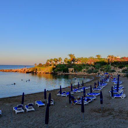 Aegialos beach - Protaras