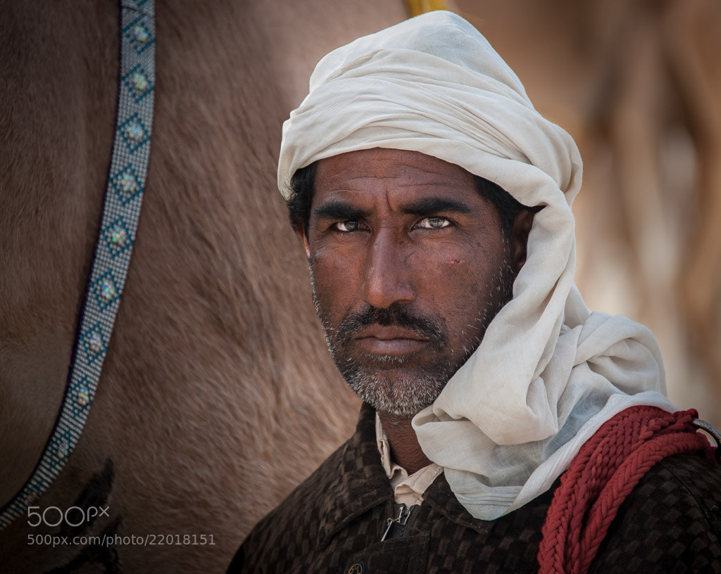 Photograph Camel Trader by David Byrne on 500px
