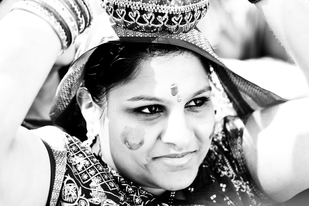 Photograph Preparations, black and white by Viran Solanki on 500px