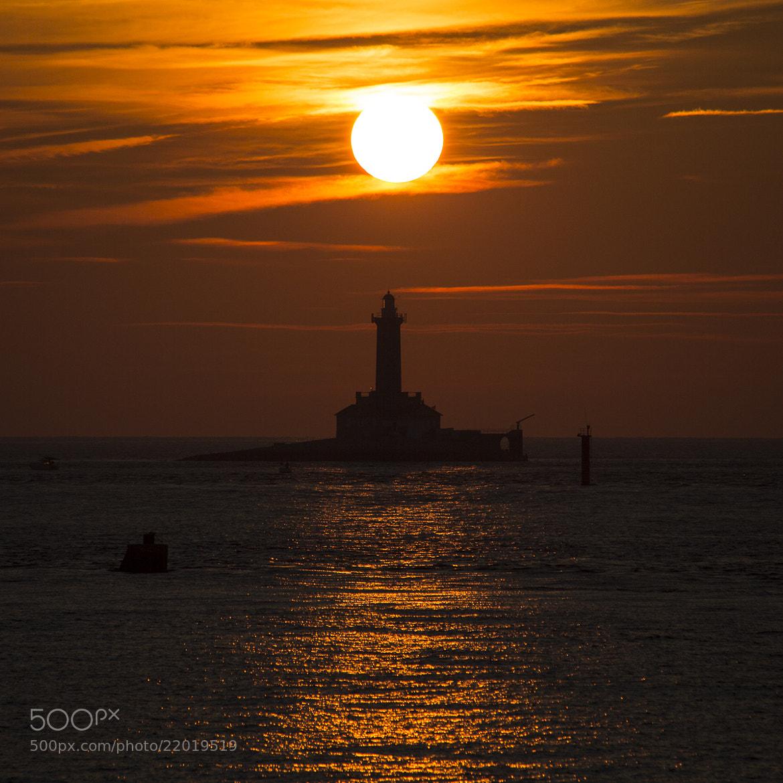 Photograph Kamenjak,lighthouse #2 by Fabrizio Gallinaro on 500px
