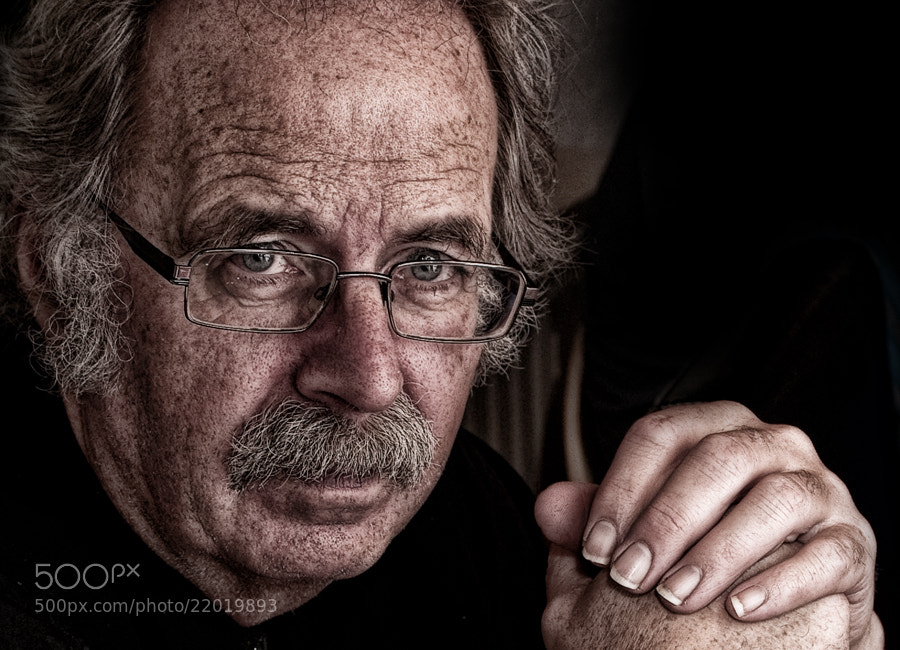 Photograph Dad by Klaus Jensen on 500px