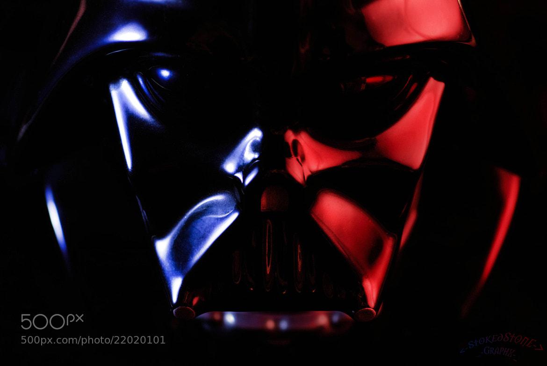 Photograph Vader by Ralf Steinbrück  on 500px