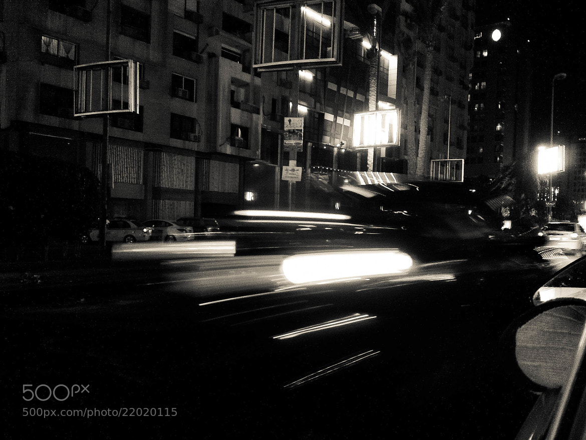 Photograph Feel The Speed by Mohamed Aos on 500px