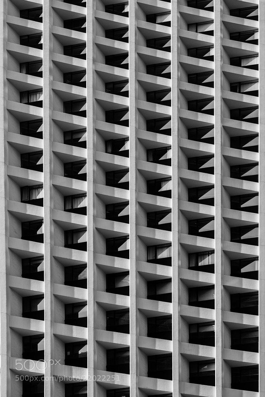 Photograph Window of Murray Building, Hong Kong by Hei Yu on 500px