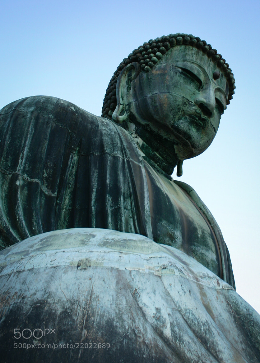 Photograph Daibutsu by Gavin Thomas on 500px