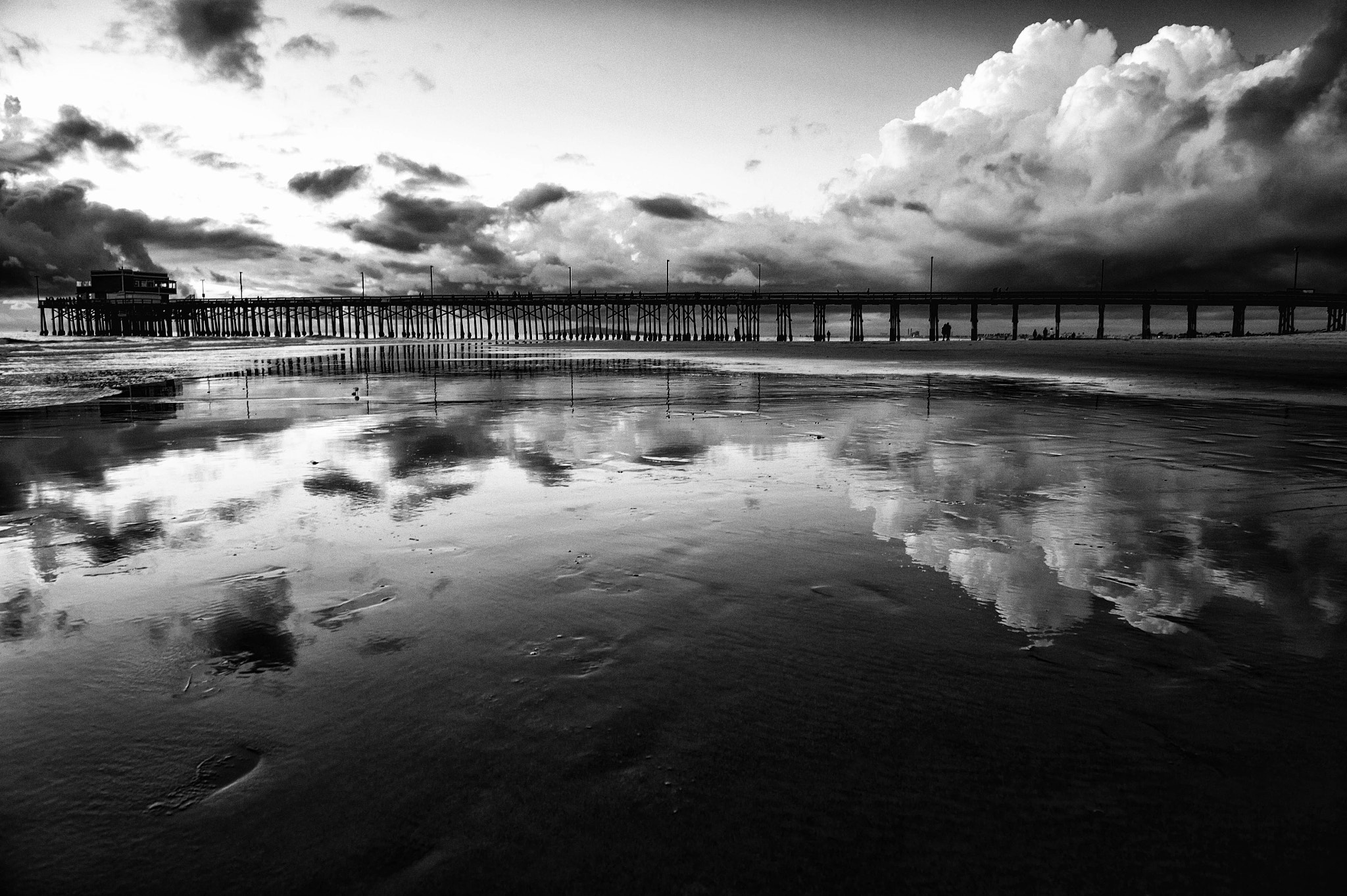 Photograph Wet Clouds by Tom Walker on 500px