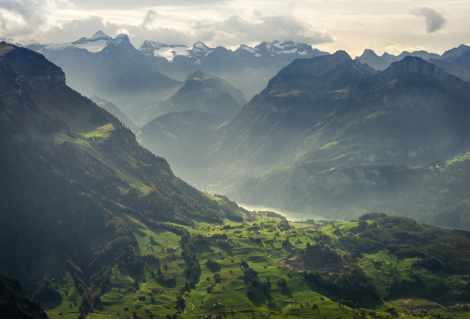Photograph Mythen by Tobias Gass on 500px