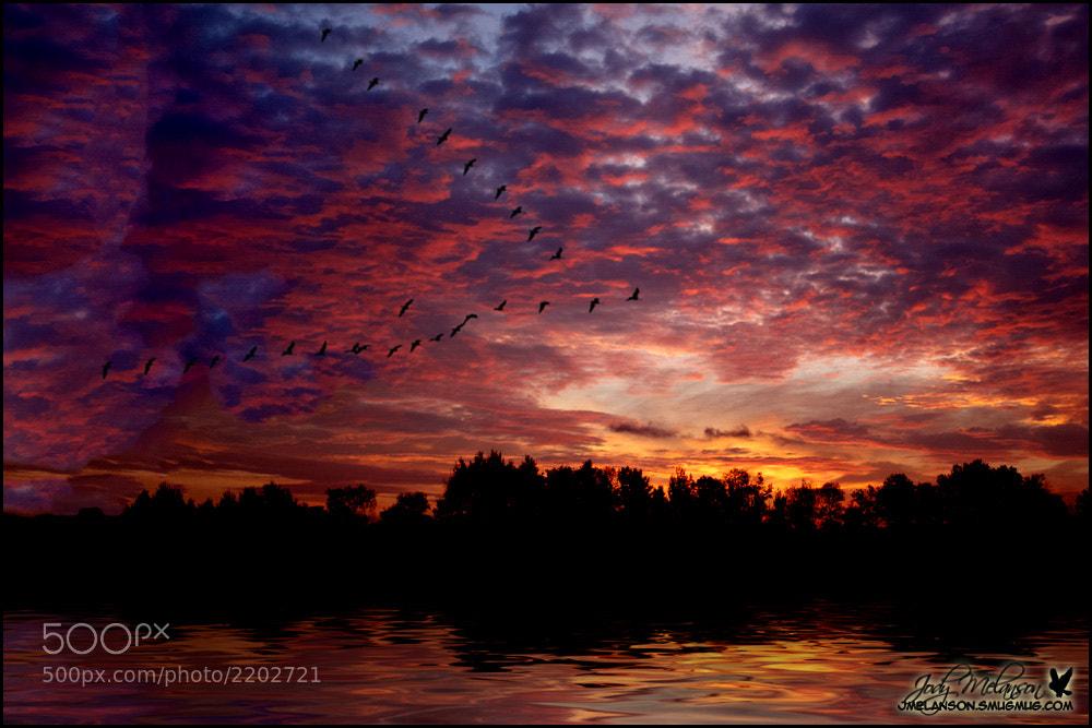 Photograph Serenity by Jody Melanson on 500px
