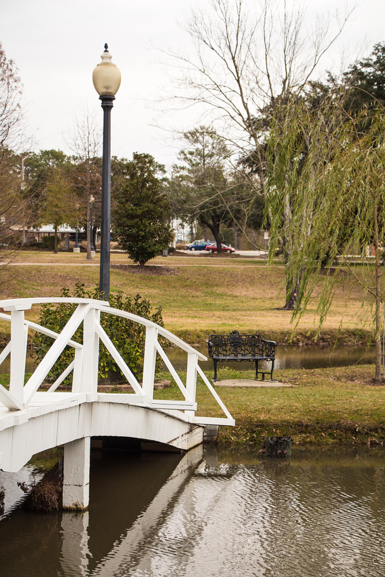Photograph Bridge Over Byron 2 by Tim Evans on 500px