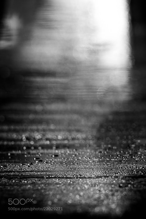 Photograph droplets by Angélique Flan on 500px
