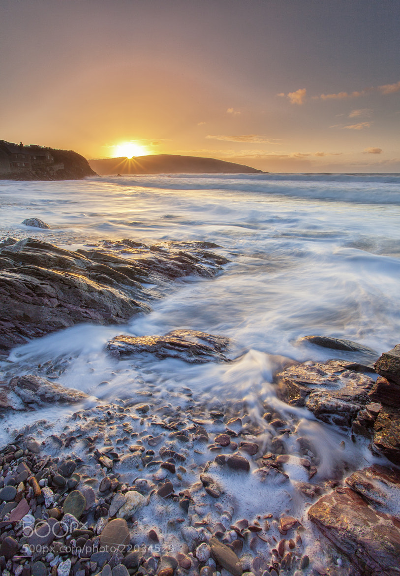 Photograph A New Dawn 01-01-13 by Chris Marshall on 500px