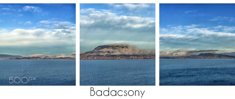 Photograph Badacsony by Markus Pacher on 500px