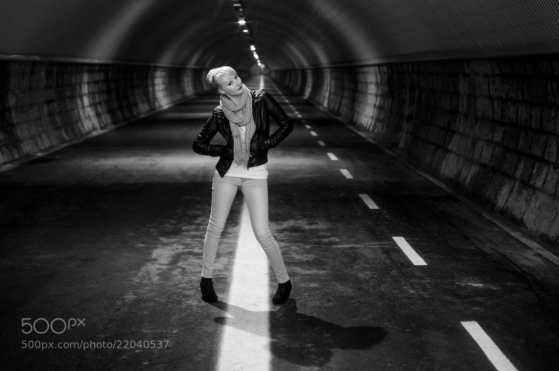 Photograph Path Through by Jure Batagelj on 500px
