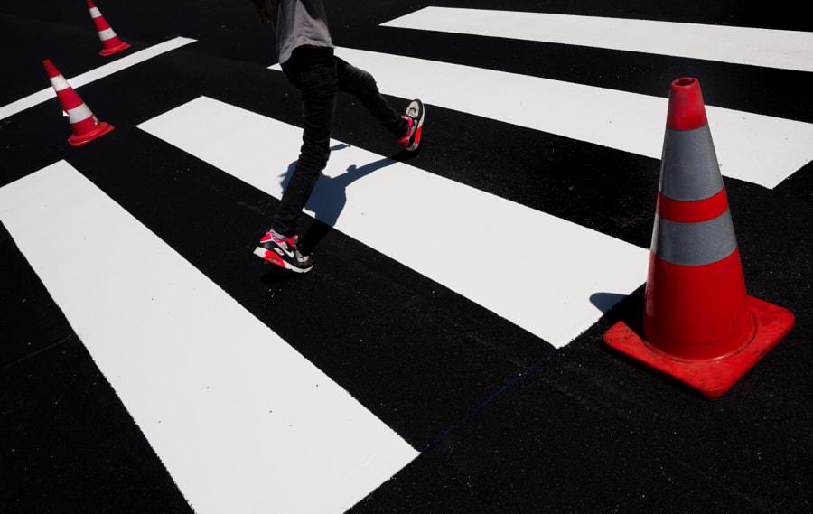Crossing by Vasco Trancoso on 500px.com