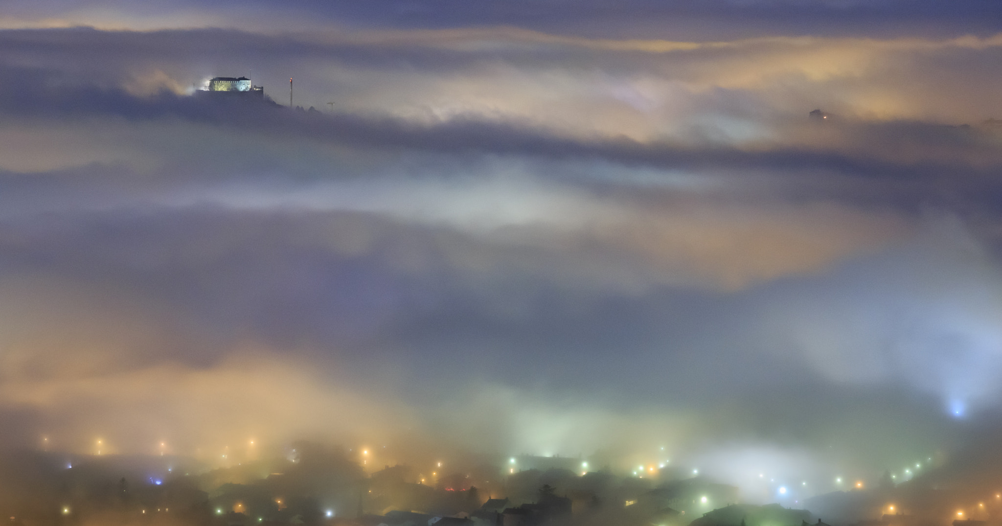 Photograph Dream Town by Jure Batagelj on 500px