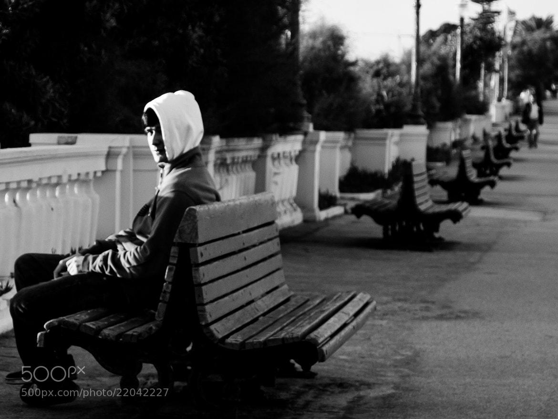 Photograph I See You by Vieira da Silva on 500px