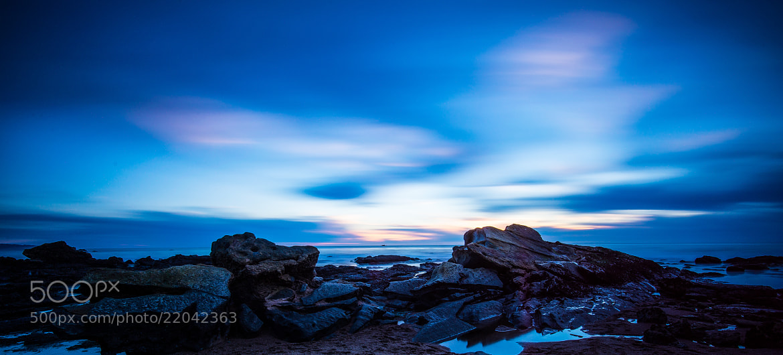 Photograph Shell Beach by Jaganath Achari on 500px