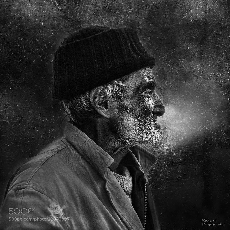 Photograph شتاء by Mahdi Ahmed on 500px