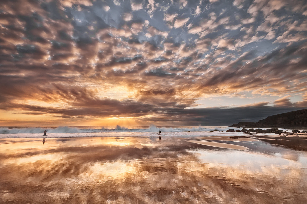 Photograph Looking sunset by Carlos Solinis Camalich on 500px