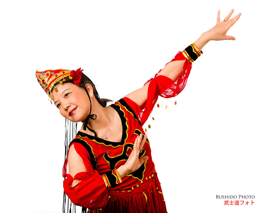Photograph Chinese Dancer by Chris Bergstrom on 500px