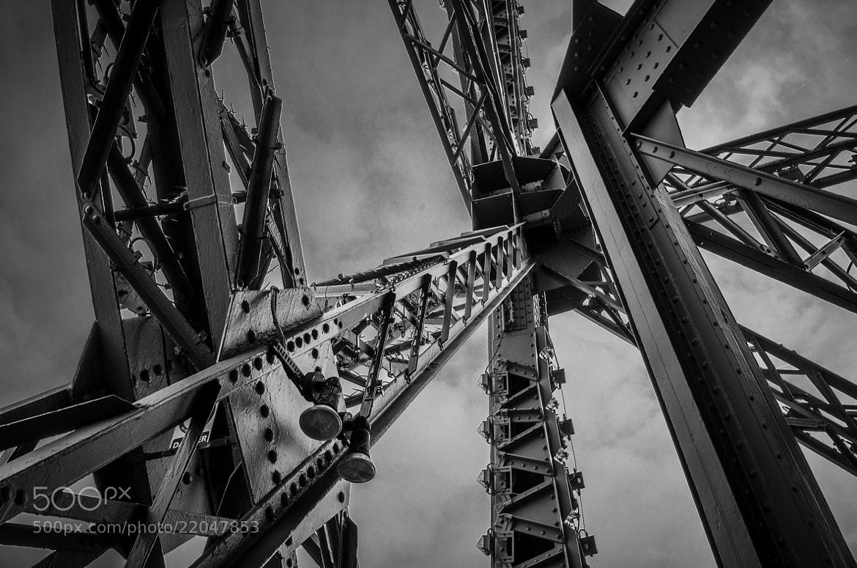 Photograph tour eiffel architecture by c leveque on 500px for Eiffel architect