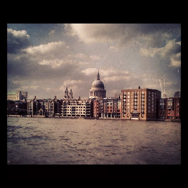 Photograph London - Saint Paul Cathedral by FraPpe89 on 500px