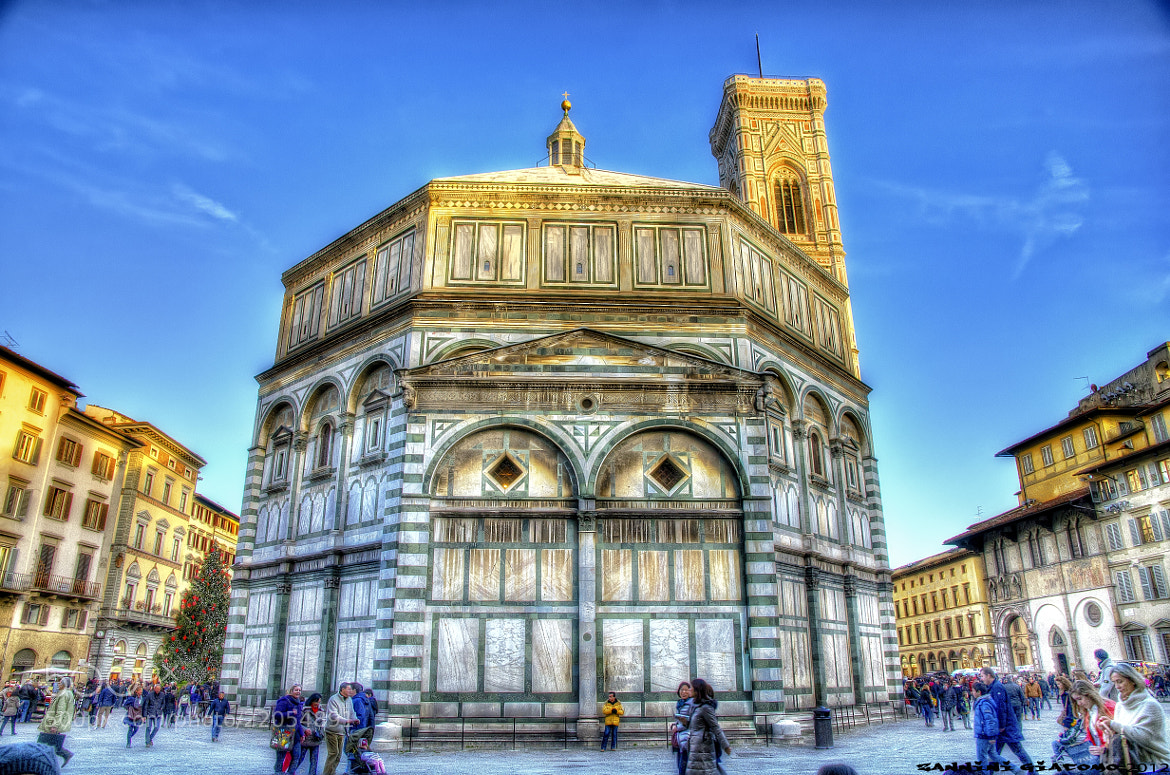Photograph Florence New Year by Giacomo Zannini on 500px