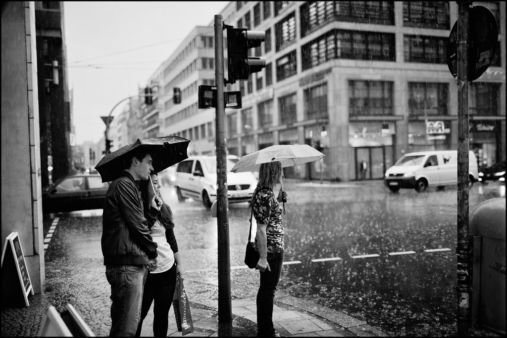 Photograph Rainy Day #VIII by Alexander Rentsch on 500px
