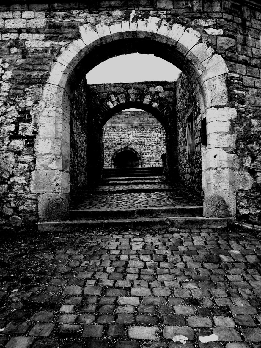 Photograph  The Stony Portal by Marion Hartmann on 500px
