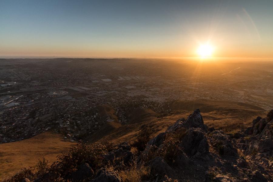 Atardecer desde Cerro Colorado by Alex Agudo on 500px.com