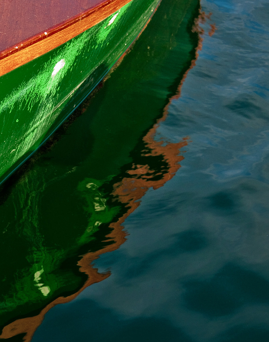 Photograph Boat Impressions by Sandy Gennrich on 500px