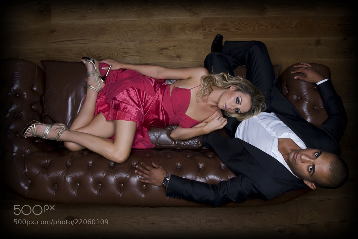 Photograph Aisling & Kamal by Absolute  Studios on 500px