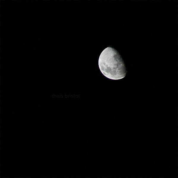 Photograph Moon by Thaís Bristot on 500px