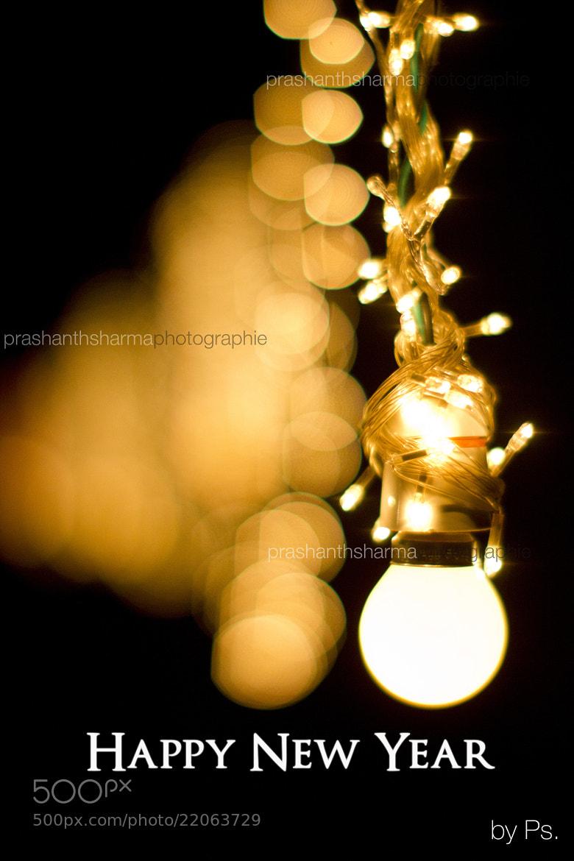 Photograph ~ wishes ~  by Prashanth Sharma on 500px