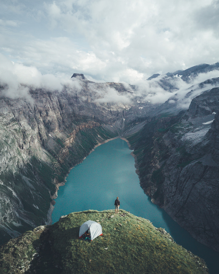 Let's camp. by Michiel Pieters on 500px.com